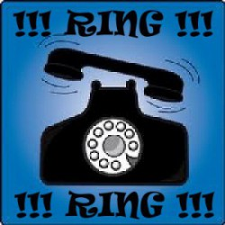 telephone ringing 1