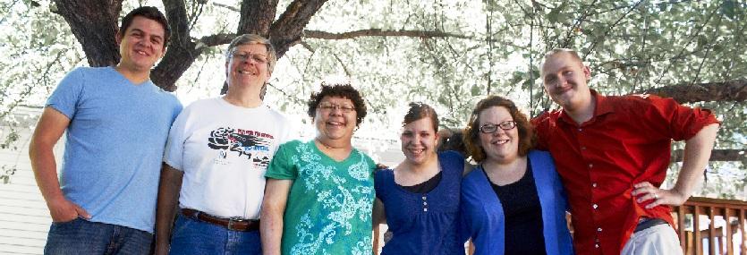 Family photo A