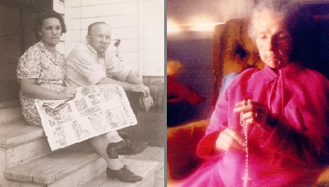 my grandparents 1
