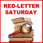 red letter saturday 2