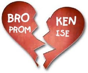 broken promise broken heart