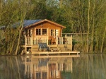 cabins-on-a-lake