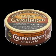 copenhagen snuff
