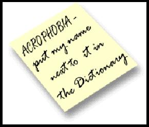 Acrophobia 200