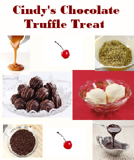 Cindy's Chocolate Truffle Treat