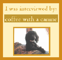 Coffee with a canine 2000