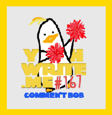 Comment Bob Award 1000
