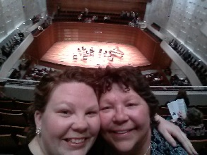 St. Paul Chamber Orchestra Concert May of 2015
