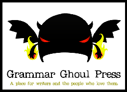 grammar ghoul press 1