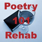 poetry 101 rehab